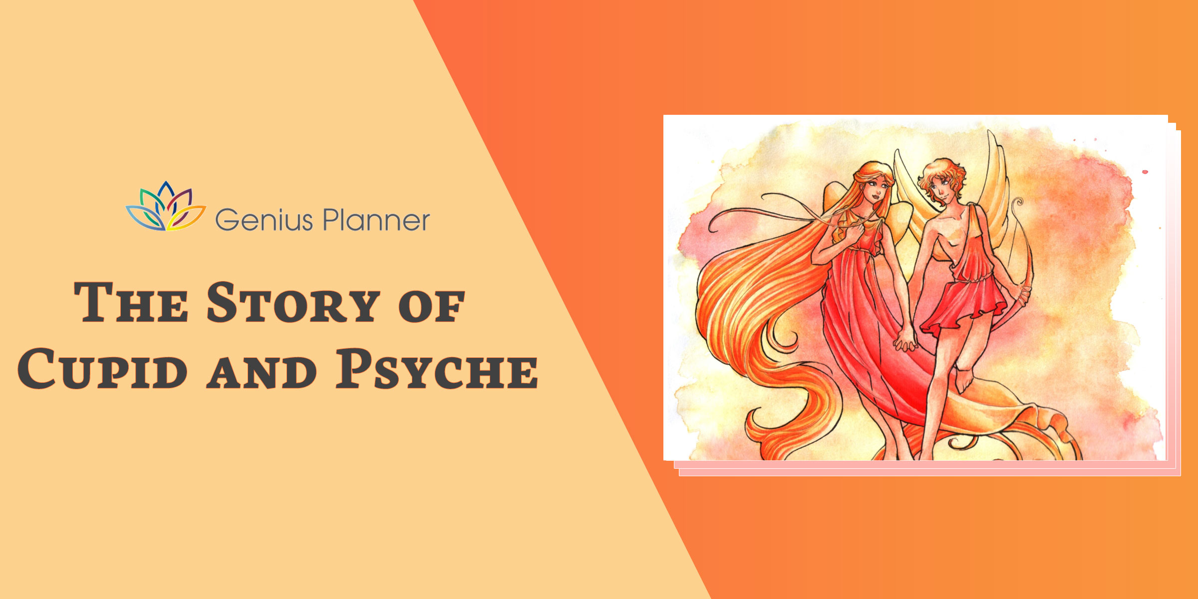 The Month of Love – Mythology & How the Stories Remind us of what Matters